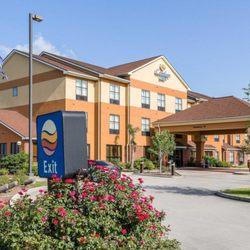 Photo Of Comfort Inn Donaldsonville La United States