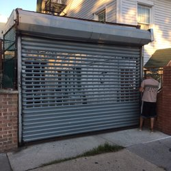 Incroyable Photo Of Roll Up Gates U0026 Doors Repair   Brooklyn, NY, United States.