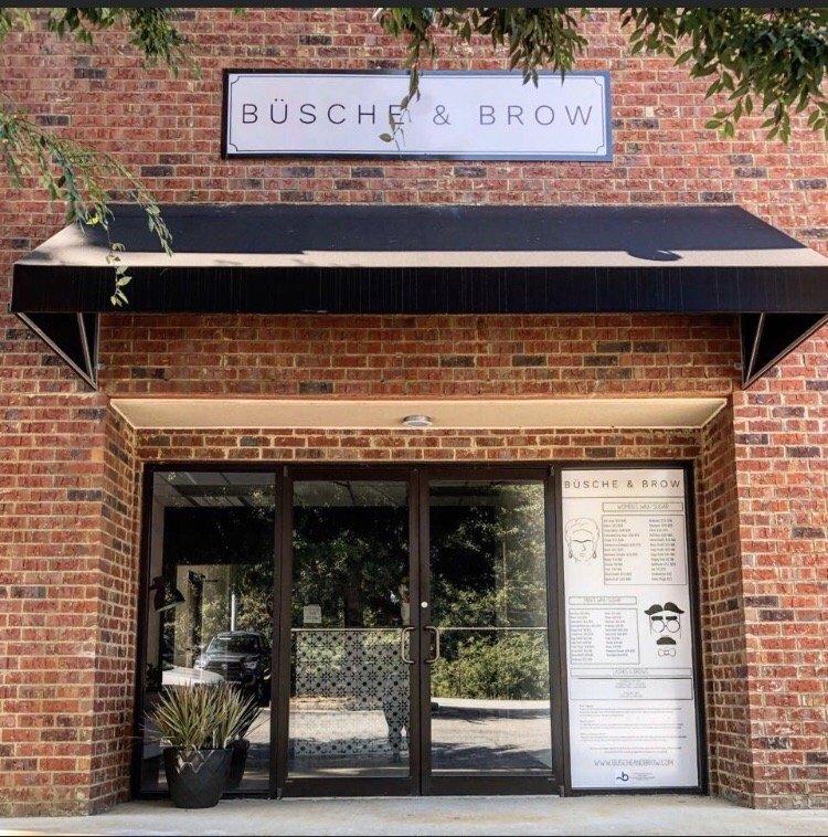 Busche And Brow: 1774 HWY 154, Sharpsburg, GA