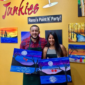 canvas junkies closed 76 photos 28 reviews paint