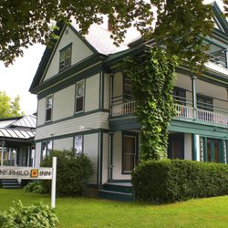 Photo Of Mt Philo Inn Charlotte Vt United States The