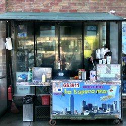 Elotes La Esperanza Fuel City - 29 Photos - Food Trucks