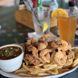 Seafood Restaurants Near Rouj Creole