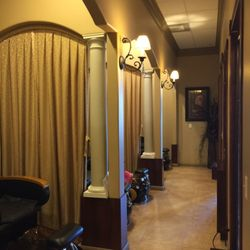 Photo Of P L Nails Spa 3 Katy Tx United States Pedicure Private Room