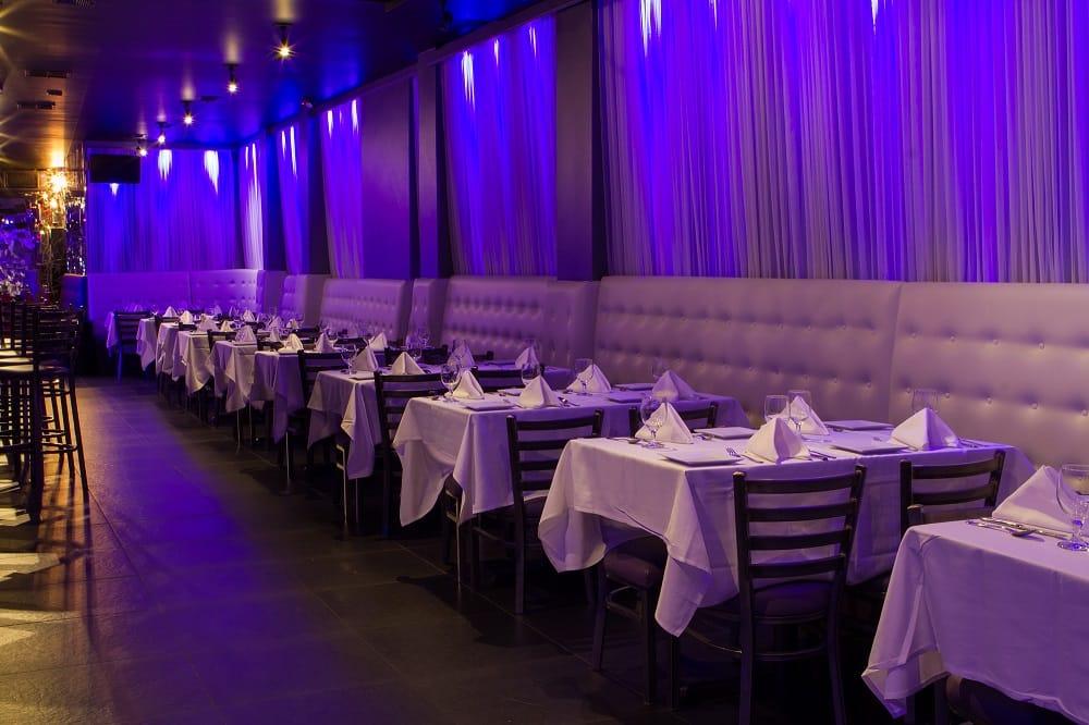 Italian Foods Near Me: La Strega Restaurant & Lounge