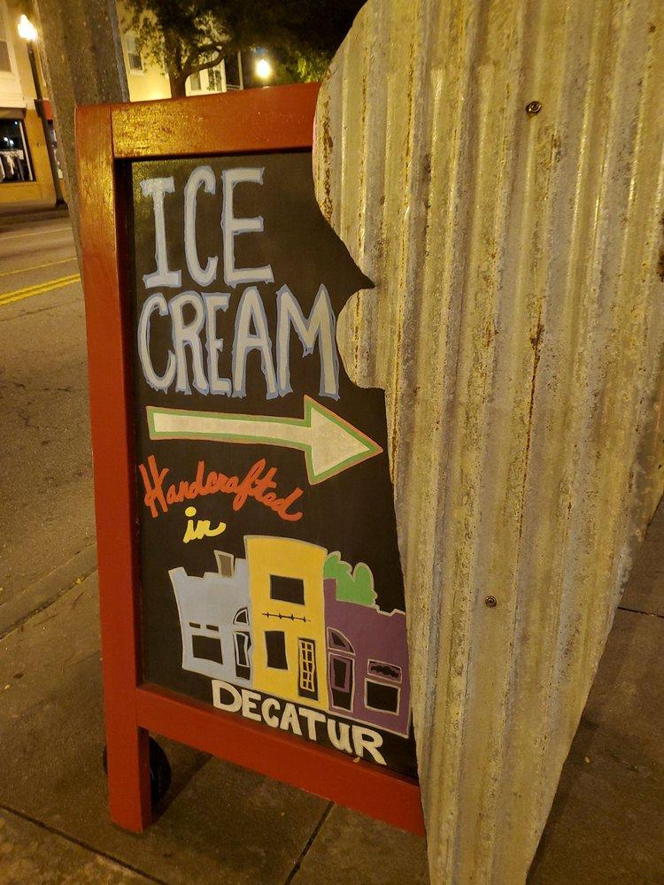 Butter & Cream: 416 Church St, Decatur, GA
