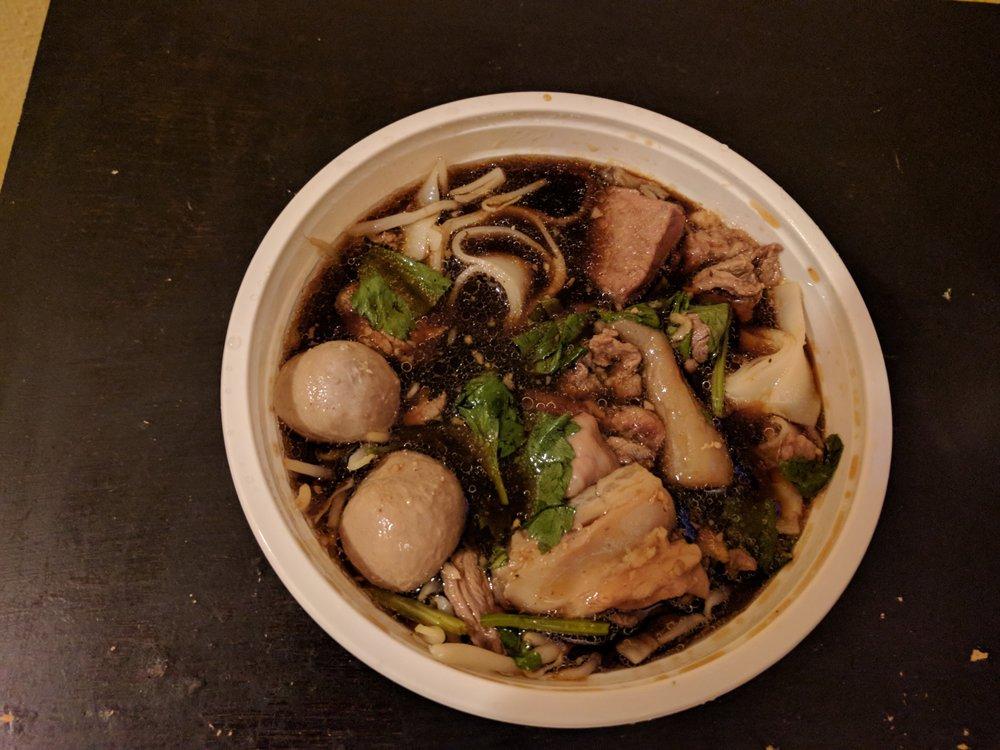 Pak Nam Thai Noodle Bar