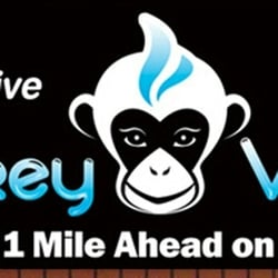Monkey Vapors - 9165 Kingston Pike, Knoxville, TN - 2019 All