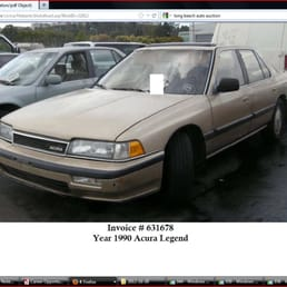 Police Car Auctions Near Me >> City of Long Beach Police Lien Sales/Auto Auction - 49 ...
