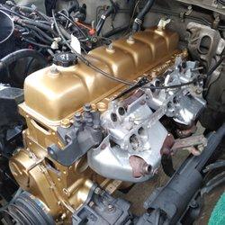 Racing Engine Technologies - 41 Photos - Motorcycle Repair - 2060