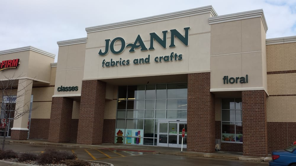 jo ann fabrics and crafts fabric stores 1205 se 16th ct ankeny ia phone number yelp. Black Bedroom Furniture Sets. Home Design Ideas