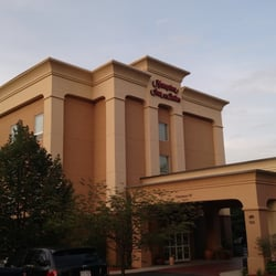 Photo Of Hampton Inn Suites Greenfield Ma United States