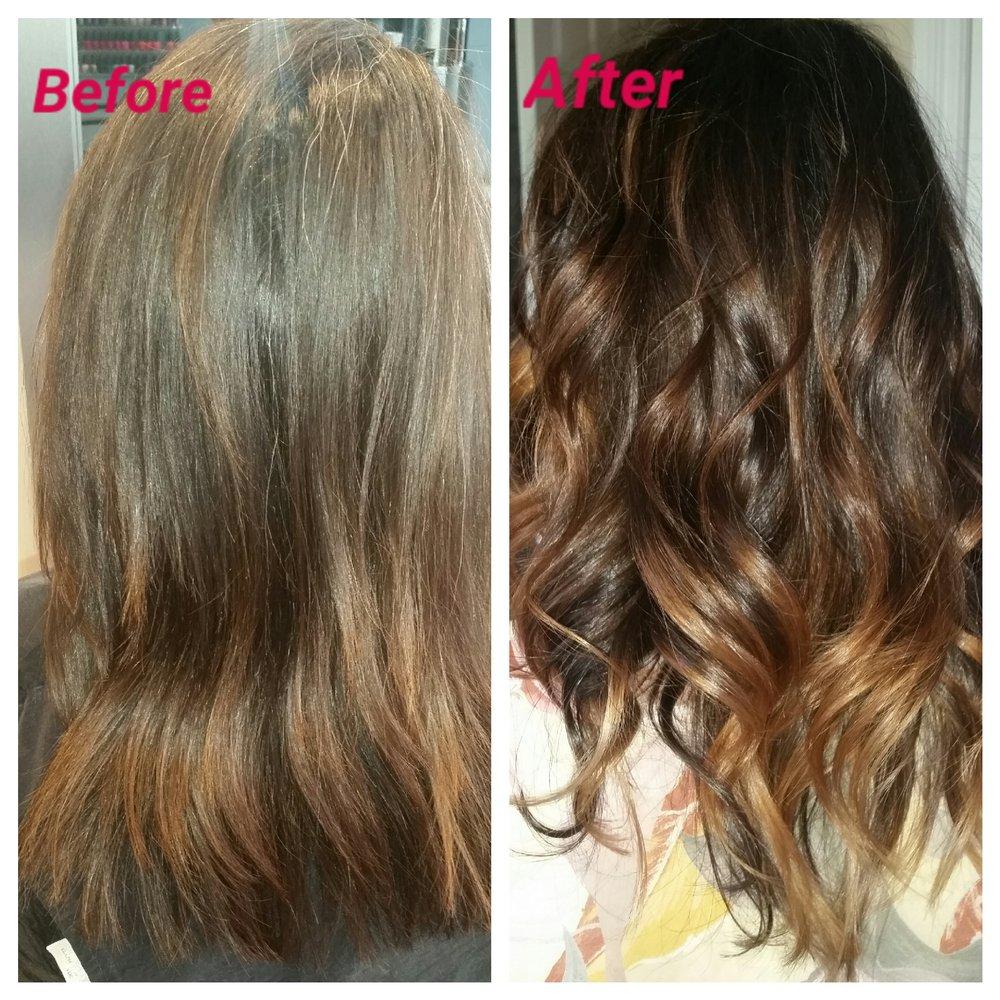 Do By Hair Co: 15227 Kercheval St, Grosse Pointe Park, MI