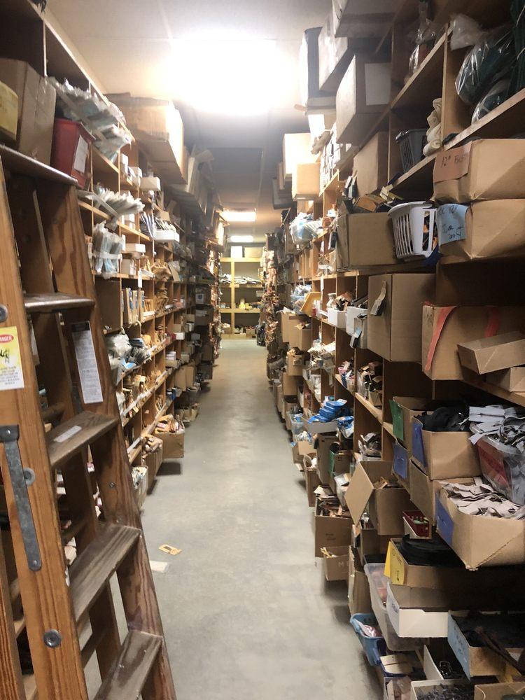 Frank's Bargain Center: Charlestown Rd, Claremont, NH