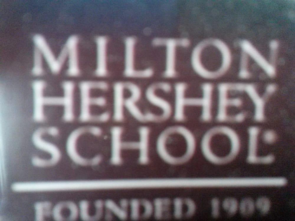 Milton Hershey School: 270 Country Ln, Hershey, PA
