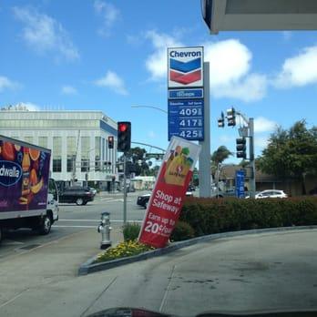 Car Wash Burlingame Chevron