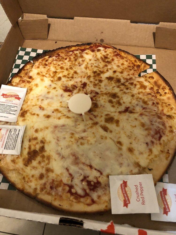 King Of Gluten Free Pizza