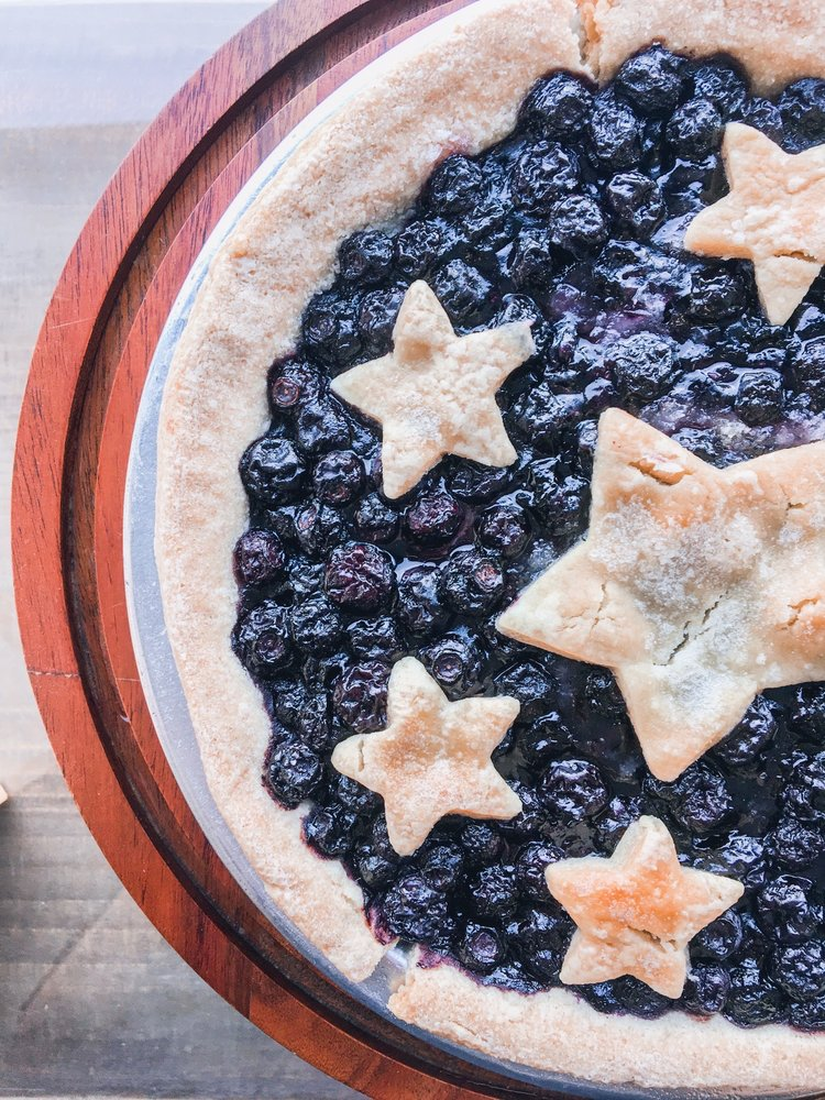 American Pie: 1009 N Olive St, Sullivan, MO