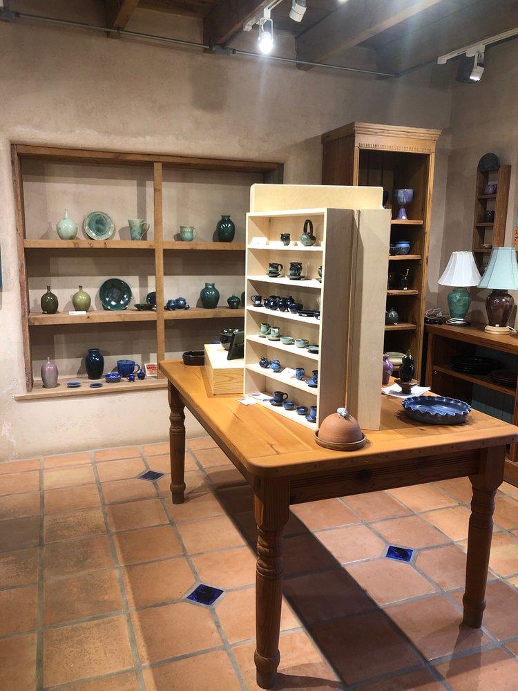 Tomé Art Gallery: 2930 Highway 47, Los Lunas, NM