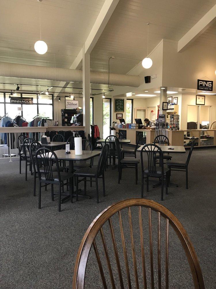 Henry Horton Golf Course: 4358 Nashville Hwy., Chapel Hill, TN