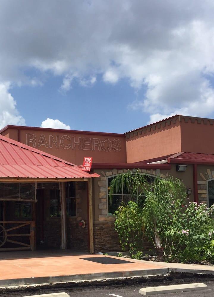 Magnolia Tx Mexican Restaurants