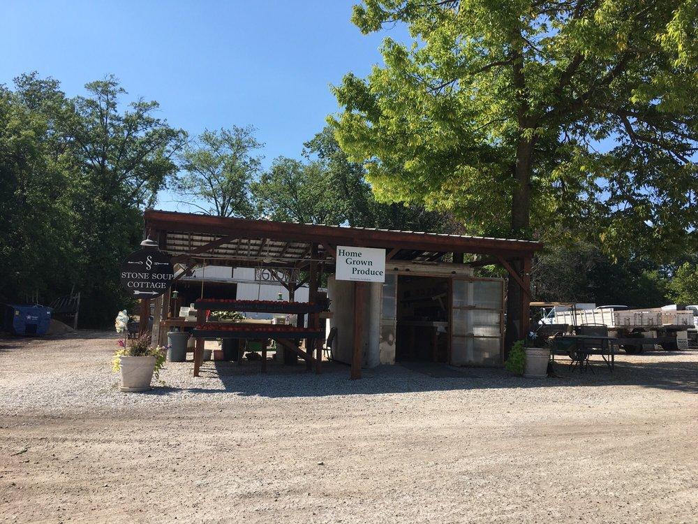 Wiese Nursery: 5801 Highway N, Cottleville, MO