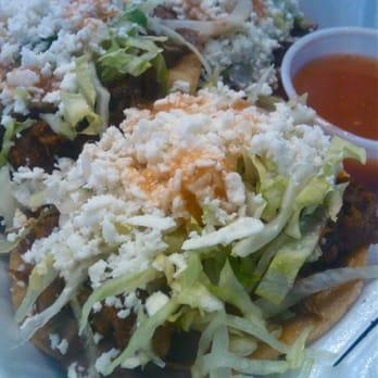 Vaqueros Mexican Food Hours