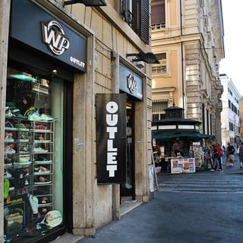 premium selection ba8fb 1c811 WP Windsurf Paradise - Outlet - Corso Vittorio Emanuele II ...