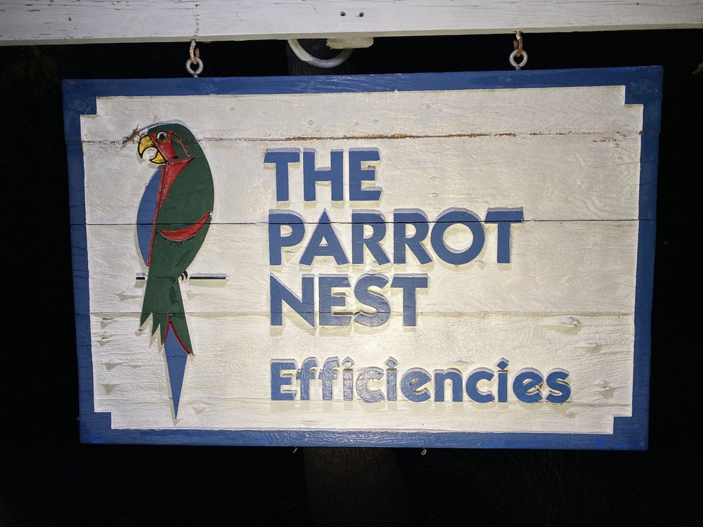 Parrot Nest Motel