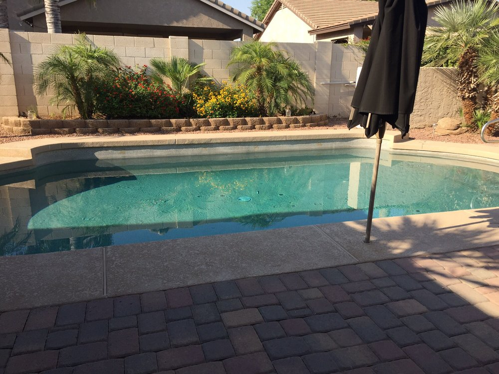 Pool Cleaning Services by Preservation Pros, Inc.