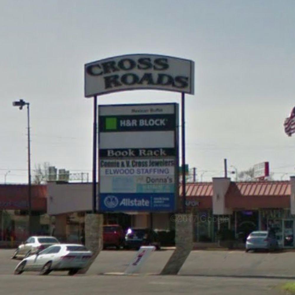 Gunn's Shoe Shop: 1700 Old Minden Rd, Bossier City, LA