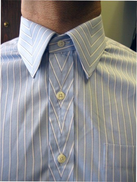 Seymour's Fashions Custom Tailors