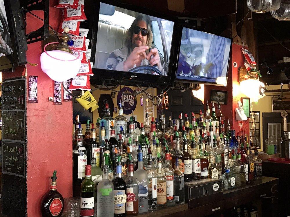 The Prytania Bar: 3445 Prytania St, New Orleans, LA