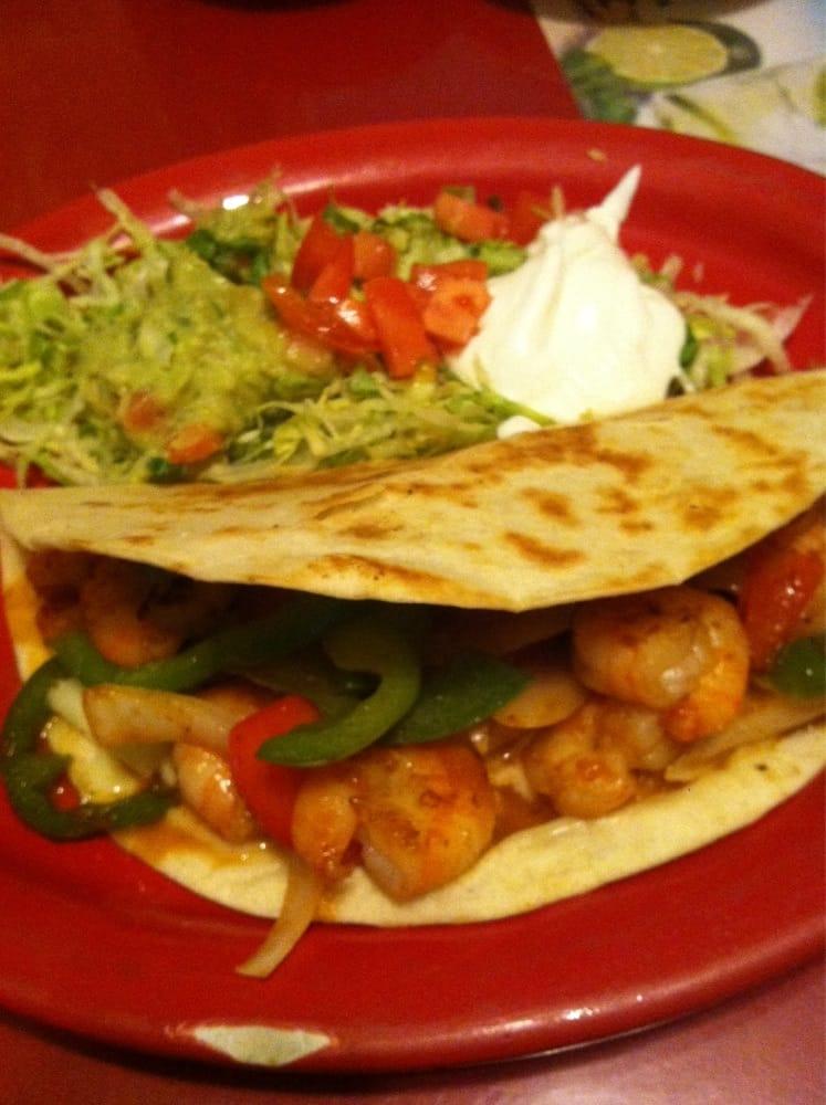 Mexican Restaurant Charlottesville Va