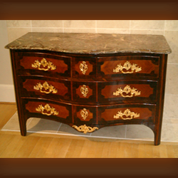 Photo Of Manning Furniture Refinishing   Atlanta, GA, United States. LOUIS  IV COMMODE
