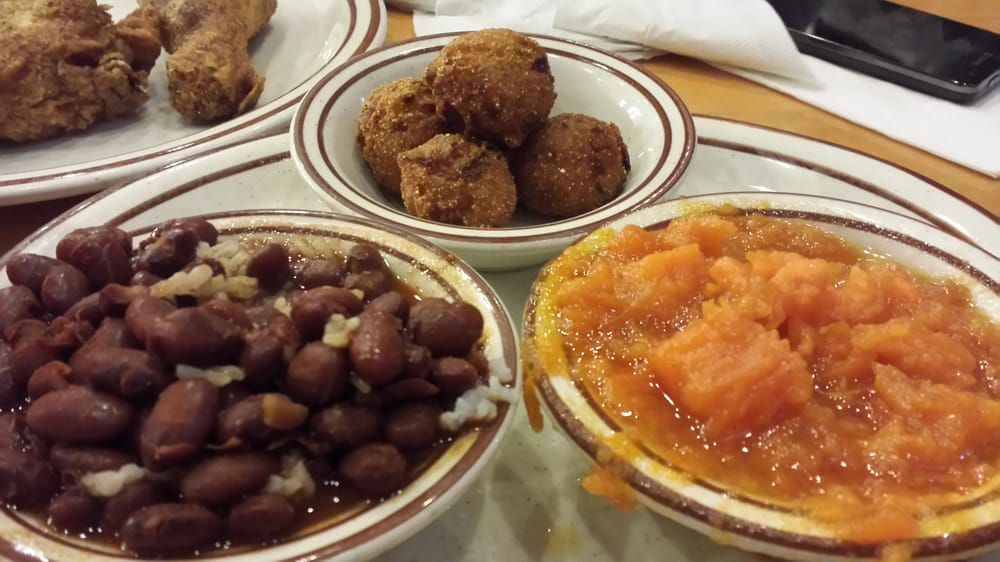 Hush Puppies Food Review