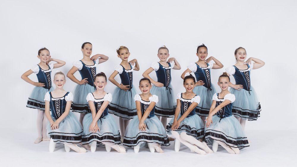 A Step Above Dance Studio