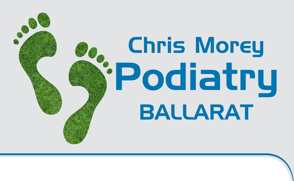 Podiatry all about me web page