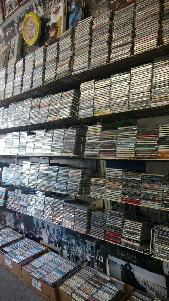 Abbie Road CD's: 119 Merchant St, Audubon, NJ