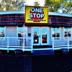 One Stop Auto Sales >> One Stop Auto Sales Car Dealers 480 N 4th Ave Pocatello
