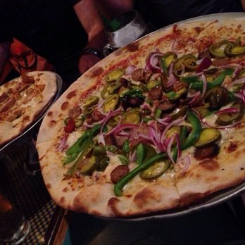 Pizza diablo wiki