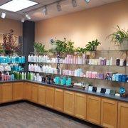 Think, Beauty salon essex junction