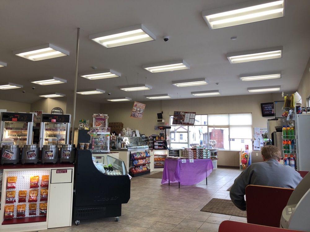 Stewart's Shop: 260 Mohawk St, Herkimer, NY