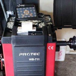 Z100 Auto Garage & Alignment - Request a Quote - Auto Repair