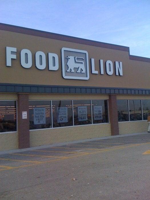Food Lion Near Christiansburg Va