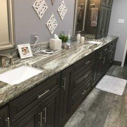 Merveilleux Photo Of Cabinets To Go   Houston, TX, United States. Beautiful Warm Grey