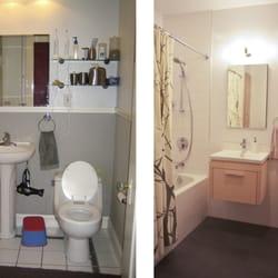 Altmann Associates Photos Contractors Shattuck Ave - Bathroom remodel oakland