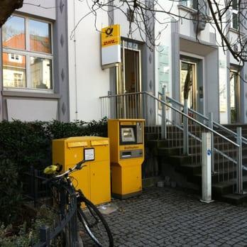 deutsche post geschlossen post f rstenbergerstr 3 nordend west frankfurt am main. Black Bedroom Furniture Sets. Home Design Ideas