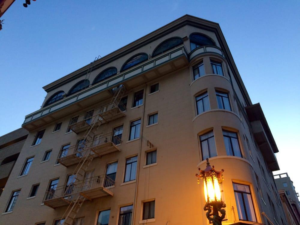 Grant plaza hotel 57 foto e 118 recensioni hotel 465 for Hotel numero