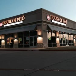 Photo Of House Pho Burleson Tx United States